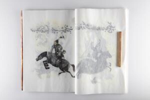 Shahnameh 60